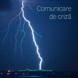 Comunicare de criză: cazul Roșia Montană