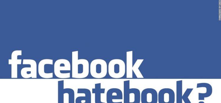 Să nu ne temem de hate speech